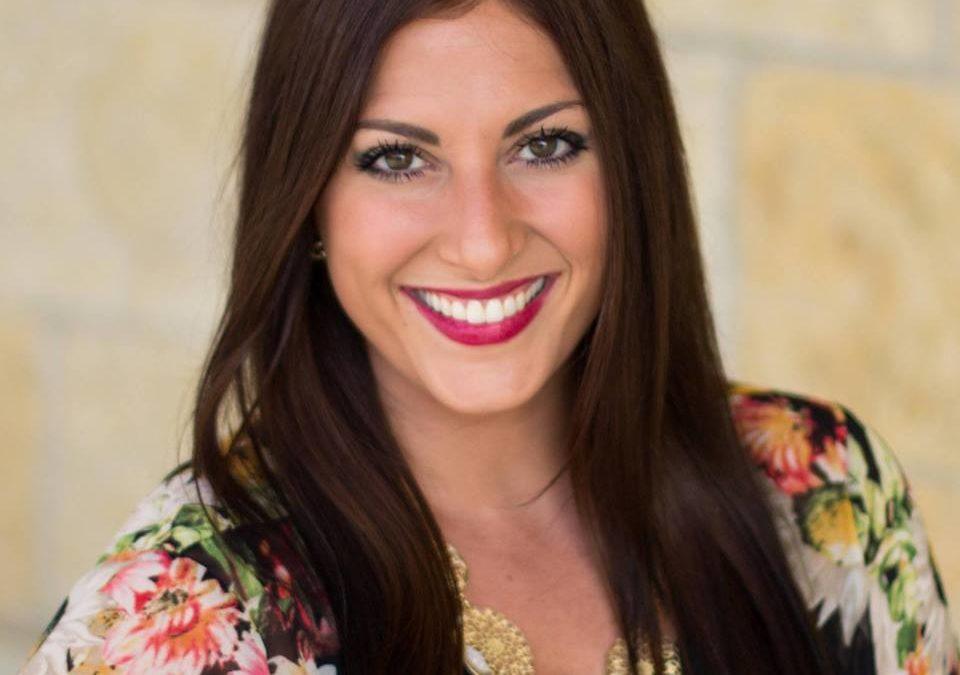 Alyssa Falcone-Goza